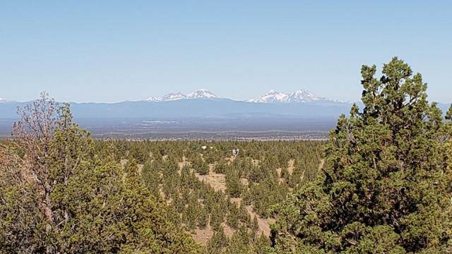 TL 2100 SE Hickory Lane, Prineville, OR 97754 (MLS #220105098) :: Top Agents Real Estate Company