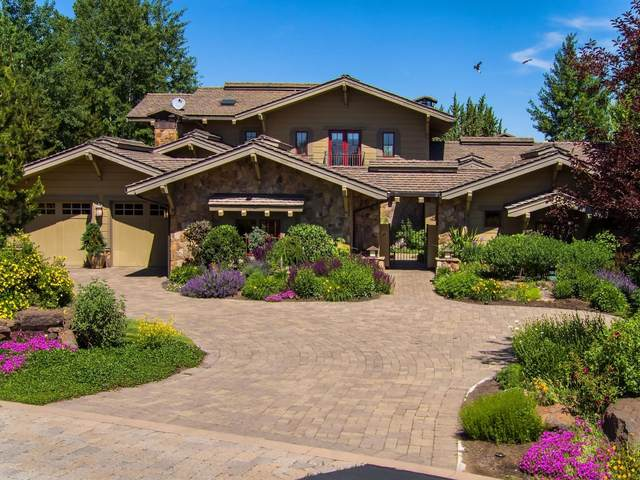 65823 Bearing Drive, Bend, OR 97701 (MLS #220105134) :: Fred Real Estate Group of Central Oregon