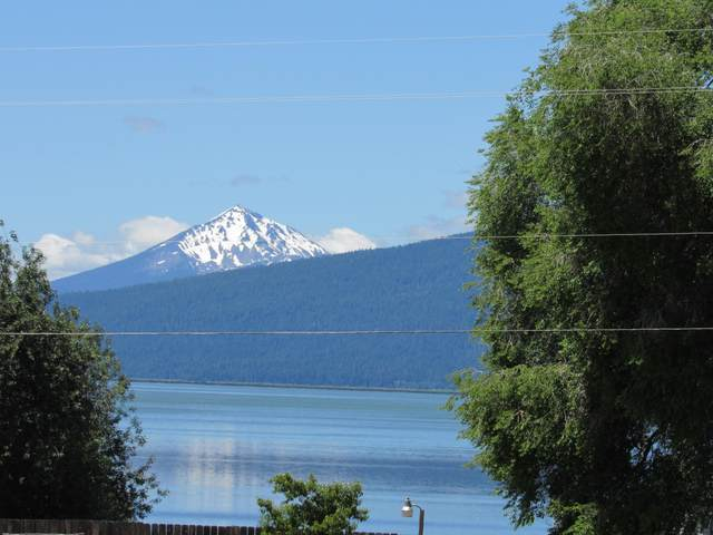 Oregon Shores Drive, Chiloquin, OR 97624 (MLS #220105142) :: Berkshire Hathaway HomeServices Northwest Real Estate