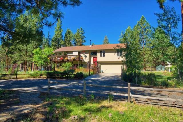 69065 Barclay Drive, Sisters, OR 97759 (MLS #220105159) :: Coldwell Banker Sun Country Realty, Inc.