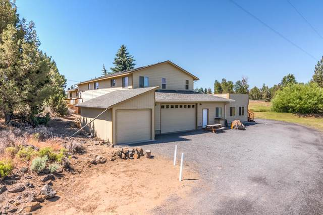 61391 Larsen Road, Bend, OR 97702 (MLS #220105192) :: Berkshire Hathaway HomeServices Northwest Real Estate