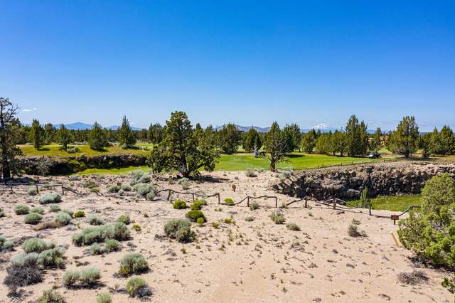 65867 Sage Canyon Court Lot 179, Bend, OR 97701 (MLS #220105211) :: Team Birtola | High Desert Realty