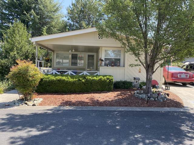 1824 Tamarac Lane, Grants Pass, OR 97527 (MLS #220105299) :: Bend Relo at Fred Real Estate Group