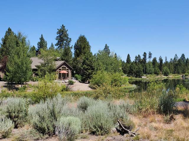 17705-#24 Caldera Springs Drive #24, Bend, OR 97707 (MLS #220105340) :: Berkshire Hathaway HomeServices Northwest Real Estate