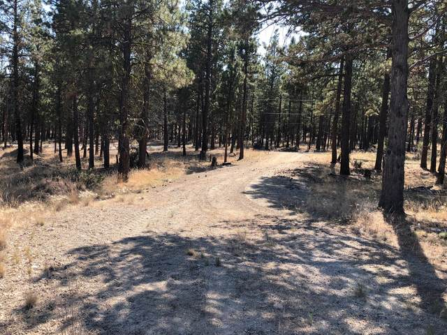 Prairie Dog Drive Lot1600, Bonanza, OR 97623 (MLS #220105360) :: Rutledge Property Group