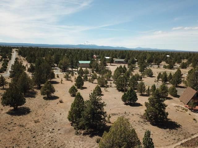 8221 SW Paious Drive, Culver, OR 97734 (MLS #220105370) :: Team Birtola | High Desert Realty