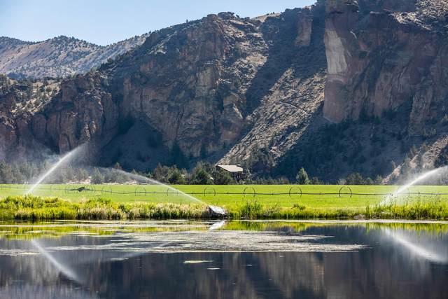 10400 NE Canyons Ranch Drive, Terrebonne, OR 97760 (MLS #220105393) :: Team Birtola | High Desert Realty