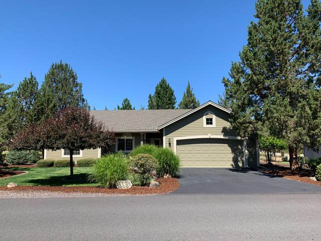 885 Nutcracker Drive, Redmond, OR 97756 (MLS #220105410) :: Fred Real Estate Group of Central Oregon