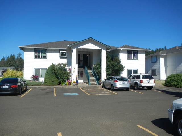 70 Dion Court Apt 4, Shady Cove, OR 97539 (MLS #220105448) :: Bend Relo at Fred Real Estate Group