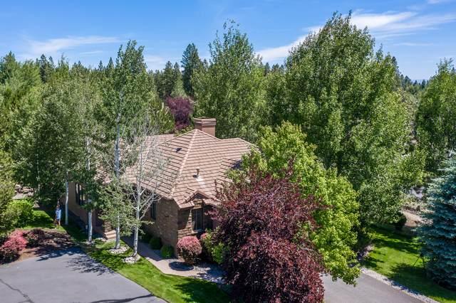 19312 Goose Creek Court, Bend, OR 97702 (MLS #220105451) :: Fred Real Estate Group of Central Oregon