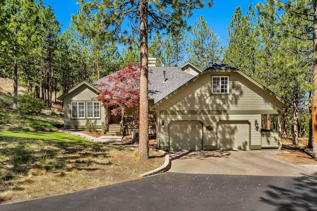 2901 NW Three Sisters Drive, Bend, OR 97701 (MLS #220105529) :: The Ladd Group