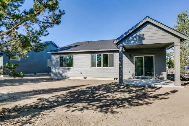 51931-Lot 146 Campfire Drive, La Pine, OR 97739 (MLS #220105536) :: Fred Real Estate Group of Central Oregon