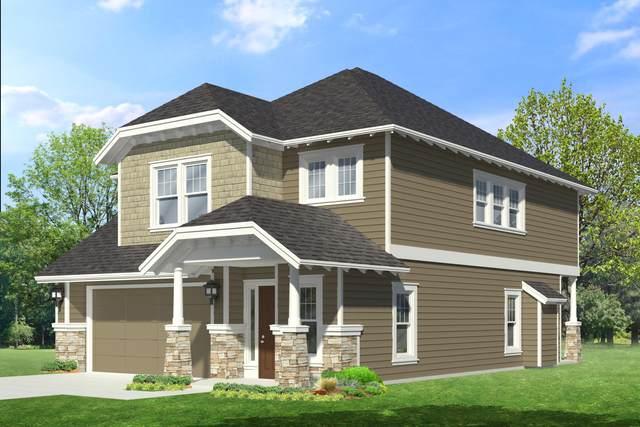 3017-Lot 204 NE Marea Drive Lot 204, Bend, OR 97701 (MLS #220105542) :: Fred Real Estate Group of Central Oregon