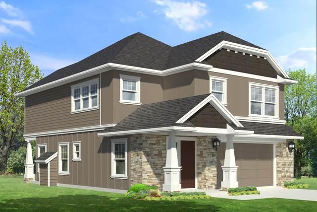 3025-Lot 206 NE Marea Drive Lot 206, Bend, OR 97701 (MLS #220105543) :: Fred Real Estate Group of Central Oregon