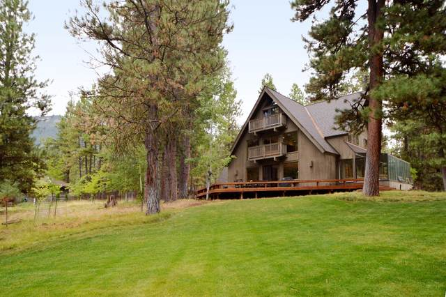 70967 Manna Grass Em19, Black Butte Ranch, OR 97759 (MLS #220105559) :: Berkshire Hathaway HomeServices Northwest Real Estate