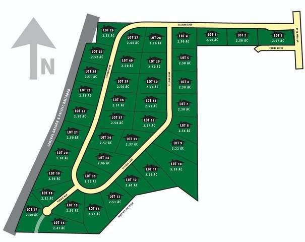 38 Ellison Loop, Merlin, OR 97532 (MLS #220105645) :: Vianet Realty