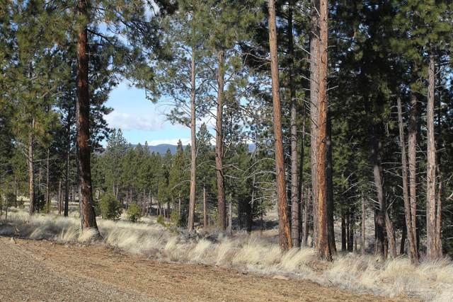 61871-Lot 372 Hosmer Lake Drive, Bend, OR 97702 (MLS #220105700) :: Berkshire Hathaway HomeServices Northwest Real Estate