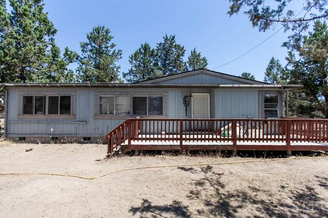 13177 SW Chipmunk Road, Terrebonne, OR 97760 (MLS #220105709) :: Berkshire Hathaway HomeServices Northwest Real Estate