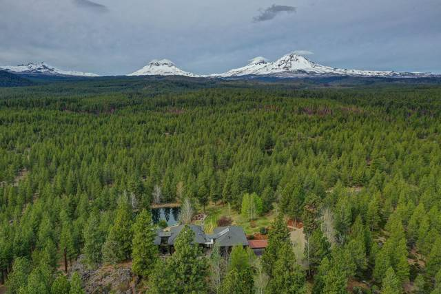 Address Not Published, Sisters, OR 97759 (MLS #220105720) :: Bend Relo at Fred Real Estate Group