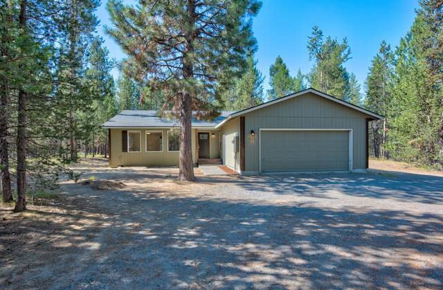 15791 Sparks Drive, La Pine, OR 97739 (MLS #220105738) :: Bend Relo at Fred Real Estate Group