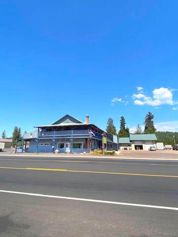 109455 Hwy 26, Chemult, OR 97731 (MLS #220105759) :: Fred Real Estate Group of Central Oregon