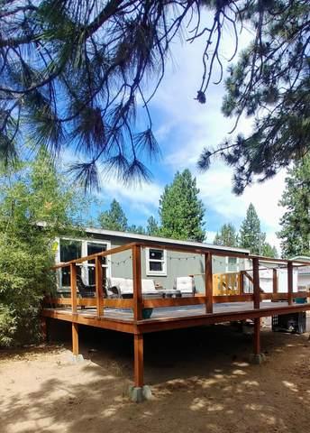19831 Fennic Court, Bend, OR 97702 (MLS #220105803) :: Windermere Central Oregon Real Estate
