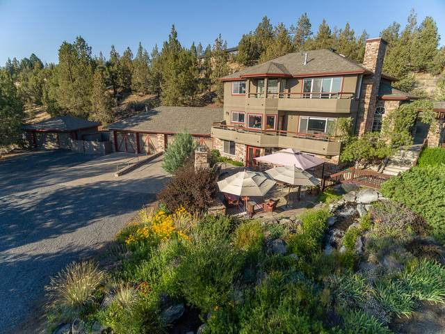 20120 Tumalo Road, Bend, OR 97703 (MLS #220105831) :: Team Birtola | High Desert Realty