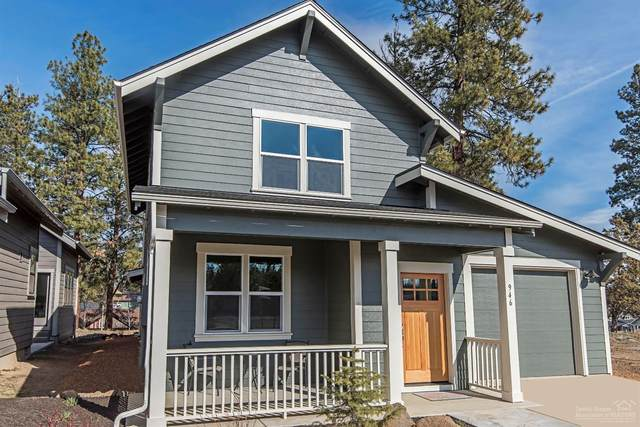 935 E Horse Back Trail, Sisters, OR 97759 (MLS #220105837) :: Bend Relo at Fred Real Estate Group