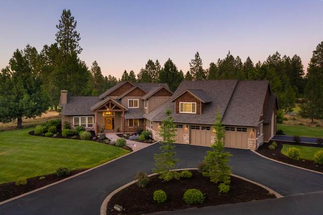 60280 Sunset View Drive, Bend, OR 97702 (MLS #220105842) :: Berkshire Hathaway HomeServices Northwest Real Estate