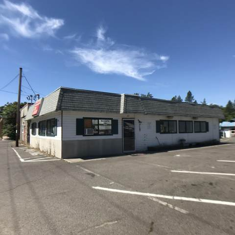 21911 Highway 62, Shady Cove, OR 97539 (MLS #220105847) :: FORD REAL ESTATE