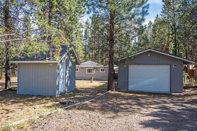 17111-17119 Merced Road, Bend, OR 97707 (MLS #220105856) :: Fred Real Estate Group of Central Oregon