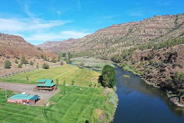 37102 Hwy 19 207, Spray, OR 97874 (MLS #220105857) :: The Ladd Group