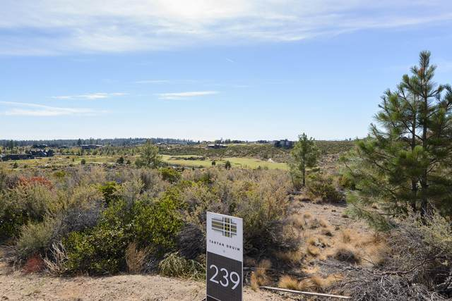 19101 Cartwright Court Lot 239, Bend, OR 97702 (MLS #220105858) :: Coldwell Banker Bain