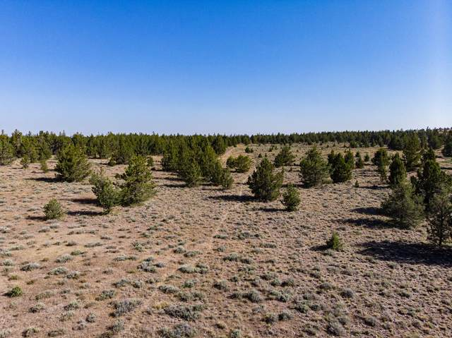 0 Iowa Road, Prineville, OR 97754 (MLS #220105876) :: Team Birtola | High Desert Realty