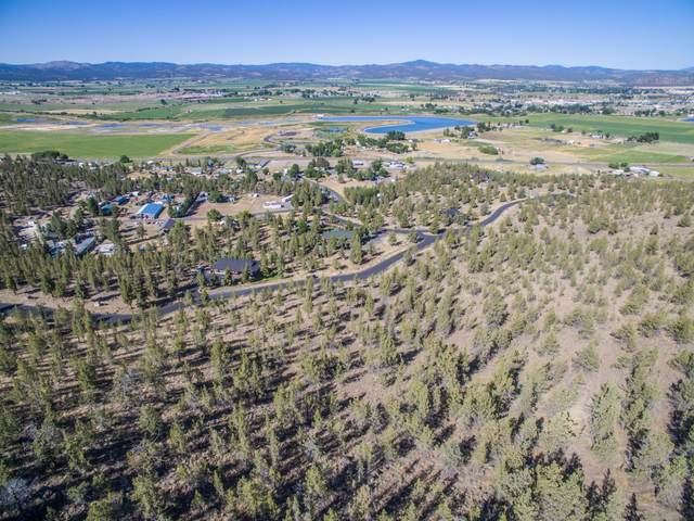 TL900 Crescent Rim Place, Prineville, OR 97754 (MLS #220105930) :: Bend Homes Now