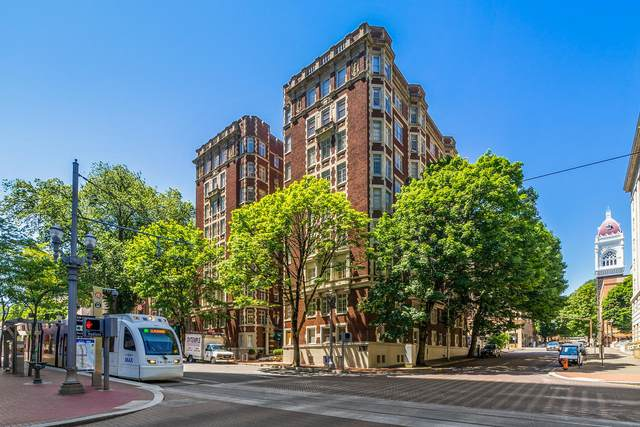 1209 SW 6th Avenue #406, Portland, OR 97204 (MLS #220105936) :: Coldwell Banker Sun Country Realty, Inc.