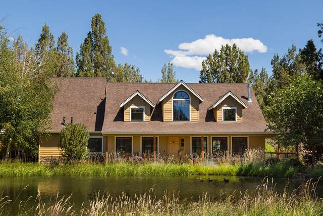 64980 Gerking Market Road, Bend, OR 97703 (MLS #220105948) :: Team Birtola | High Desert Realty