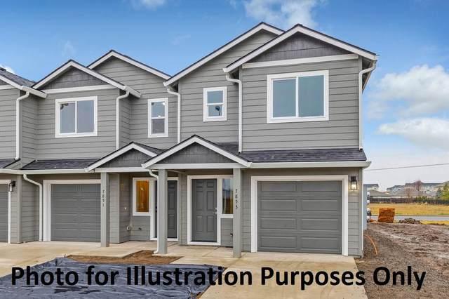 7854 Phaedra Lane, White City, OR 97503 (MLS #220105954) :: Windermere Central Oregon Real Estate