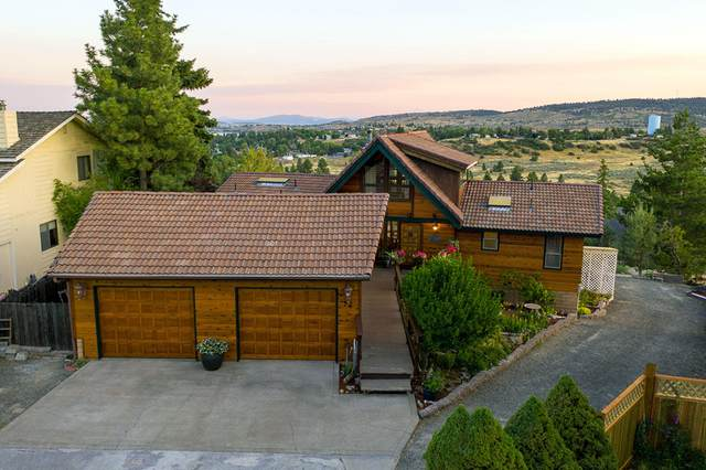 72 Eulalona Court, Klamath Falls, OR 97601 (MLS #220105965) :: Bend Relo at Fred Real Estate Group