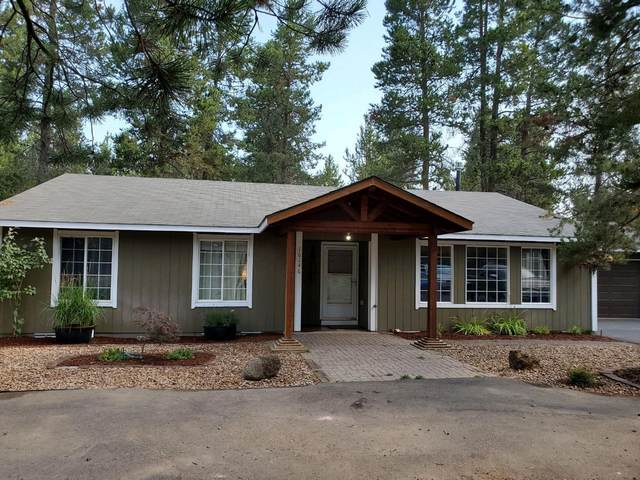 16146 Blackfeather Lane, La Pine, OR 97739 (MLS #220105966) :: The Ladd Group
