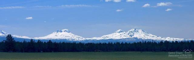 Lot 40 N Jantzen Lane, Sisters, OR 97759 (MLS #220106003) :: Bend Relo at Fred Real Estate Group