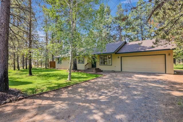 56101 Stellar Drive, Bend, OR 97707 (MLS #220106021) :: Berkshire Hathaway HomeServices Northwest Real Estate