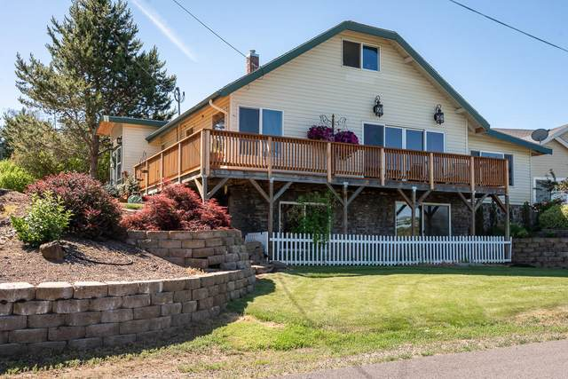 2550 Hawkins Street, Klamath Falls, OR 97601 (MLS #220106024) :: Bend Relo at Fred Real Estate Group