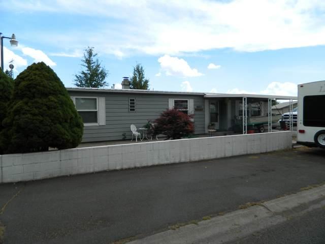 4621 Alt Court, Klamath Falls, OR 97603 (MLS #220106028) :: Coldwell Banker Bain