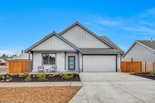 51358 Wheeler Road, La Pine, OR 97739 (MLS #220106035) :: Team Birtola | High Desert Realty
