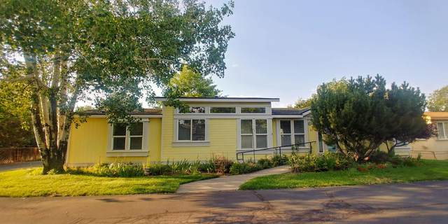 1188 NE 27th Street Unit 47, Bend, OR 97701 (MLS #220106059) :: Fred Real Estate Group of Central Oregon