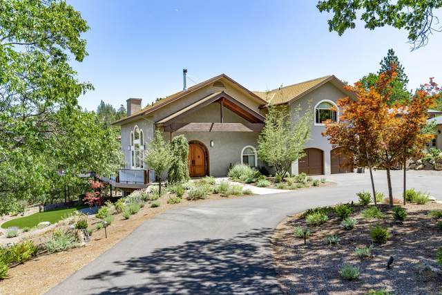 167 Tessa Lane, Ashland, OR 97520 (MLS #220106071) :: Vianet Realty