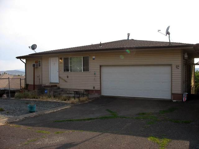1806 Kimberly Drive, Klamath Falls, OR 97603 (MLS #220106097) :: Bend Relo at Fred Real Estate Group