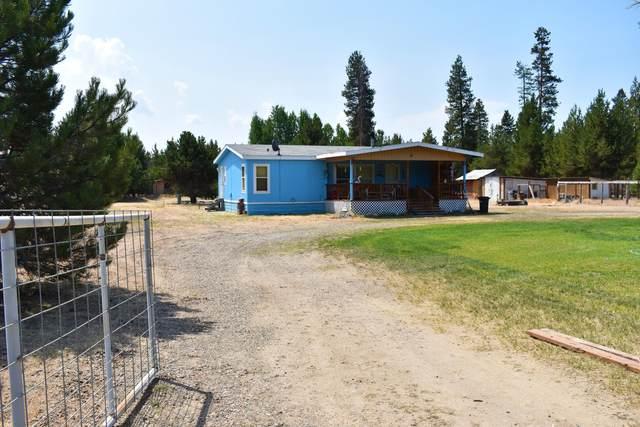 12232 Beechwood Drive, La Pine, OR 97739 (MLS #220106101) :: Team Birtola | High Desert Realty