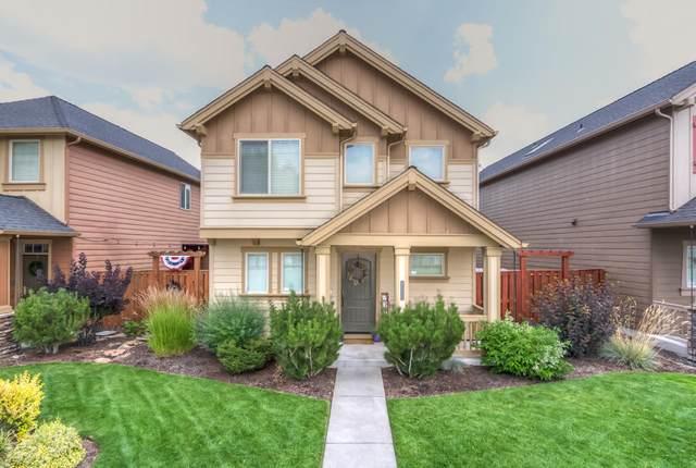 1354 NE Carson Street, Prineville, OR 97754 (MLS #220106151) :: Fred Real Estate Group of Central Oregon
